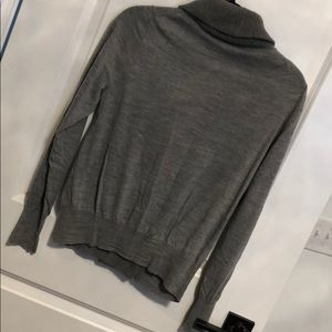 J. Crew Sweaters - Double-breasted wool cardigan
